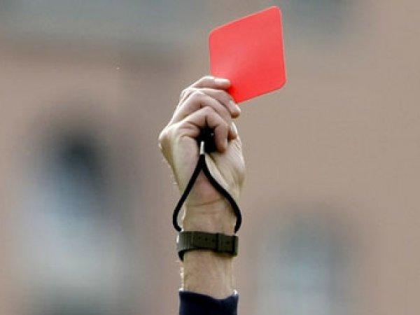 В Аргентине футболист застрелил судью из-за красной карточки