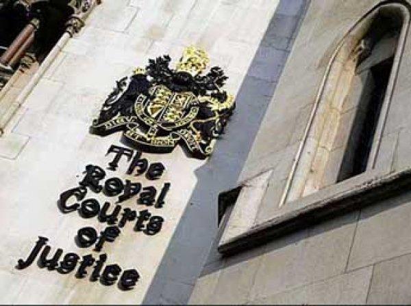 Россия подала в суд Лондона иск о взыскании с Украины  млрд