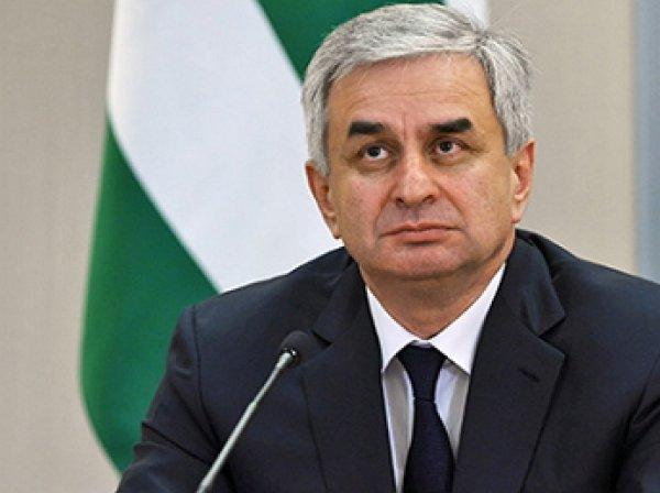 В Абхазии законодательно запретили аборты