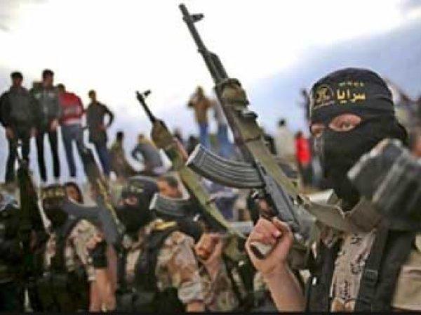 В Грозном рассказали о чеченских «добровольцах» в Сирии