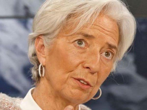 МВФ выдвинул Украине ультиматум и пригрозил лишить кредитов