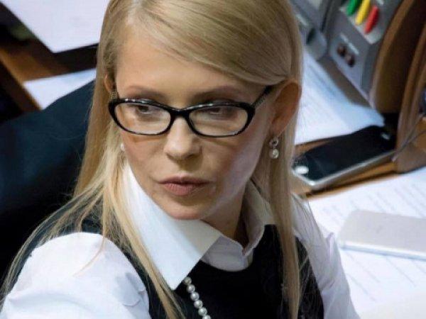 """""""Батькивщина"""" объявила о выходе из коалиции в Верховной раде"""