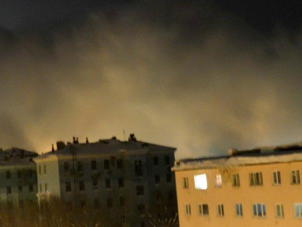 Лавина в Кировске 18 февраля накрыла жилые дома: есть жертвы (ФОТО, ВИДЕО)