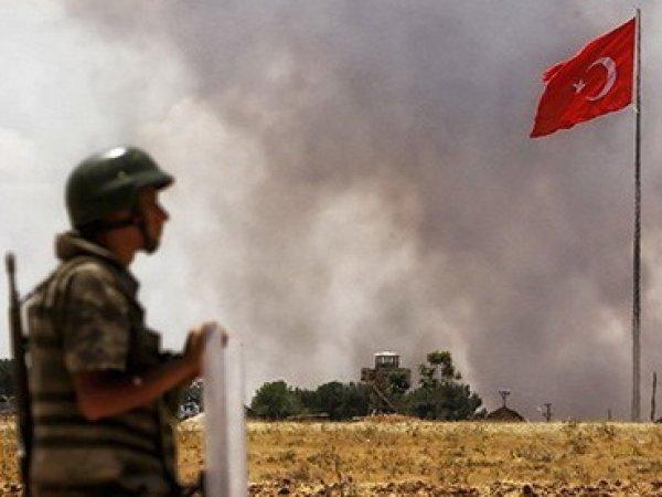 Сирия, последние новости: Дамаск объявил о вторжении Турции (ФОТО)