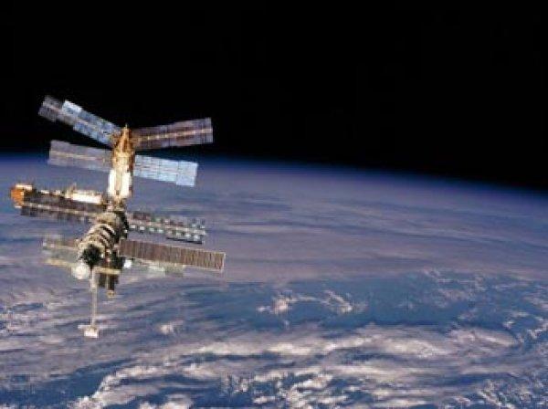 НАСА отложило доставку грузов на МКС из-за черной плесени