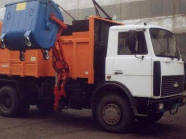 СМИ: в России введут налог на мусор