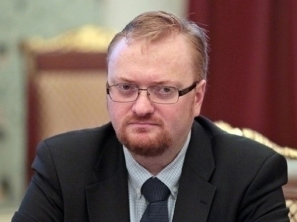 Милонов предложил высылать иностранных проституток  из РФ