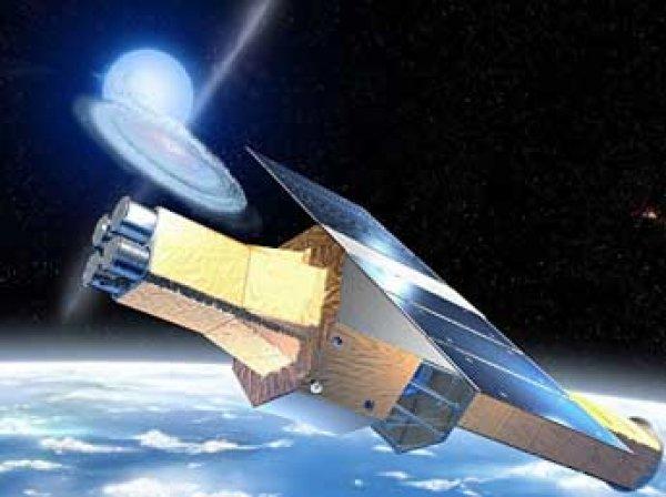 Япония запускает в космос спутник с телескопом для изучения черных дыр