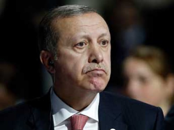 СМИ: президент Турции не может связаться с Путиным