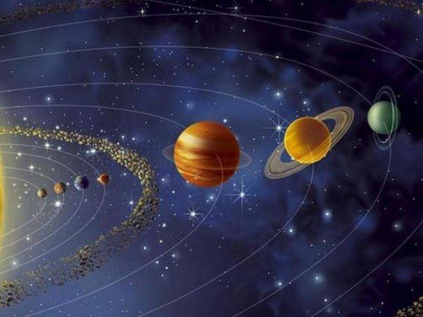 Парад планет 2016 смогут увидеть жители Северного полушария