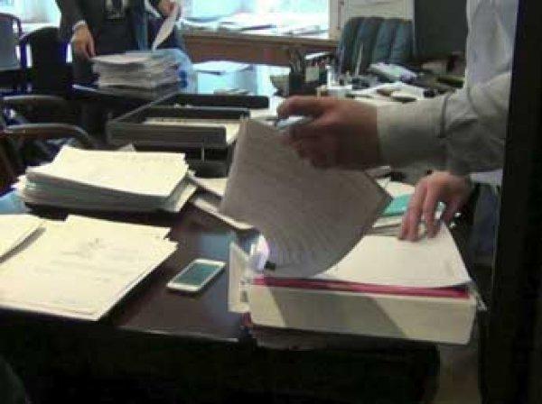 СМИ: в агентстве ТАСС проходят обыски