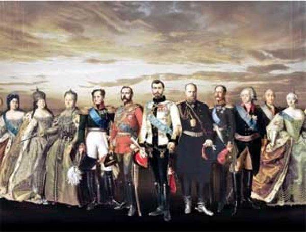 """Аналог """"Игры престолов"""" о династии Романовых снимут в России"""