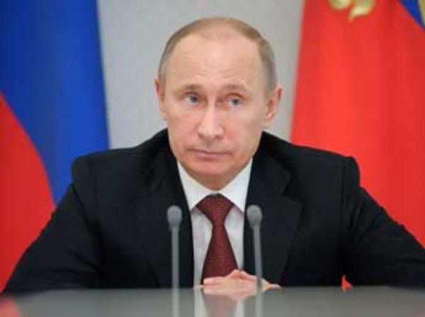 Путин отправил в отставку главу Забайкалья и сделал выговор главе Карелии