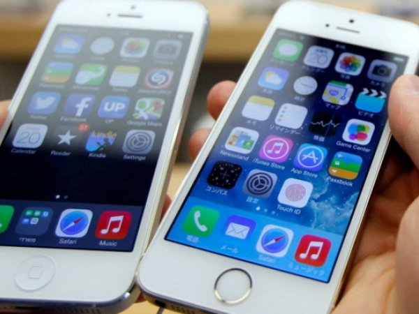 Названа дата начала продаж новых iPhone и iPad