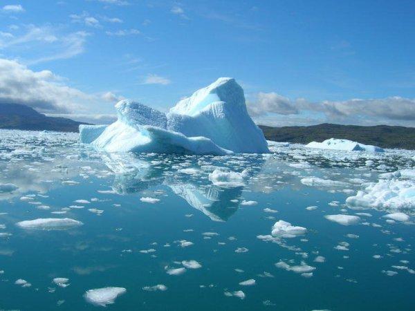 Климатологи сообщили о рекордно быстром росте уровня Мирового океана