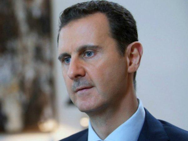 В Сирии скончалась мать президента страны Башара Асада