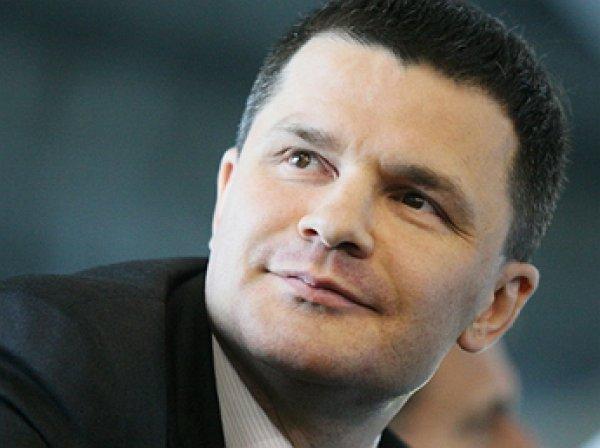 По обвинению в теракте задержан владельц аэропорта Домодедово