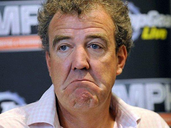 Джереми Кларксон извинился перед продюсером Top Gear