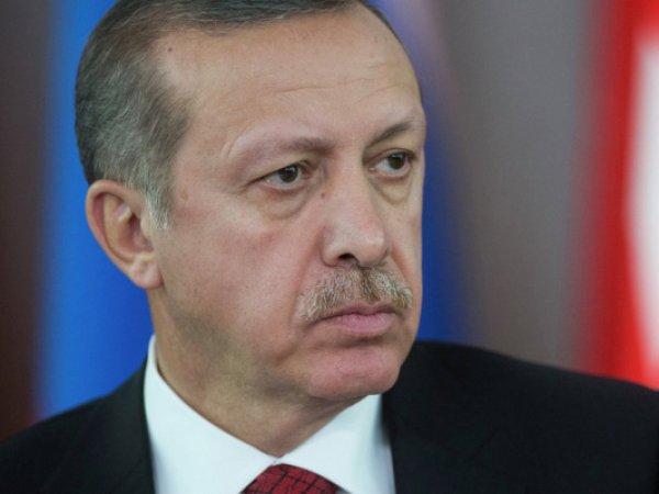 Пранкеры разыграли Эрдогана от имени Яценюка и Порошенко