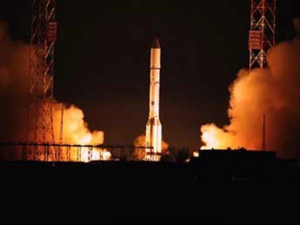 Из-за импортозамещения российские спутники потеряли возможность летать