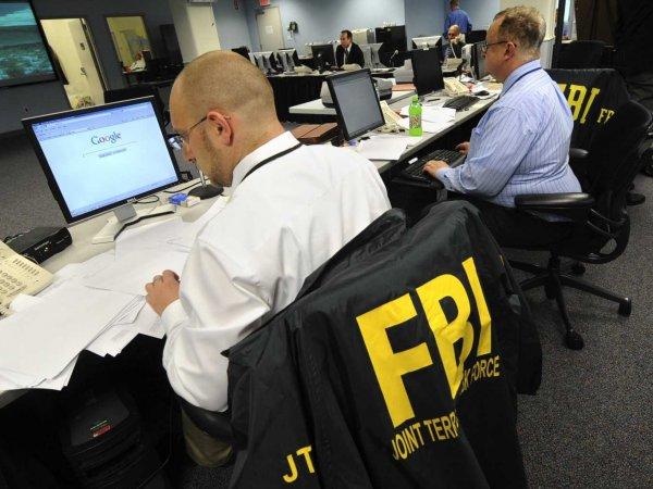 Власти США изменили пароль к iCloud на Apple-аккаунте террориста