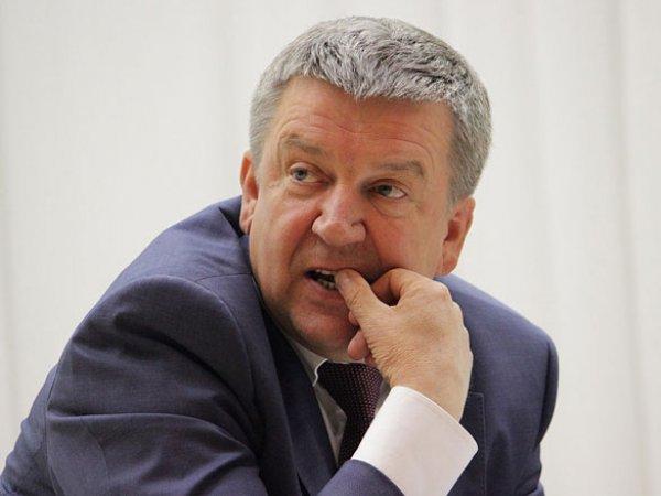 Правительство Карелии отправлено в отставку после выговора Путина
