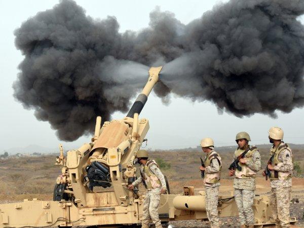 СМИ: Саудовская Аравия собирается направить в Сирию несколько тысяч военных