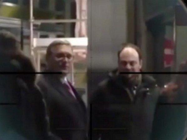 Касьянов и Кара-Мурза подали  заявление на Кадырова в ФСБ и СКР