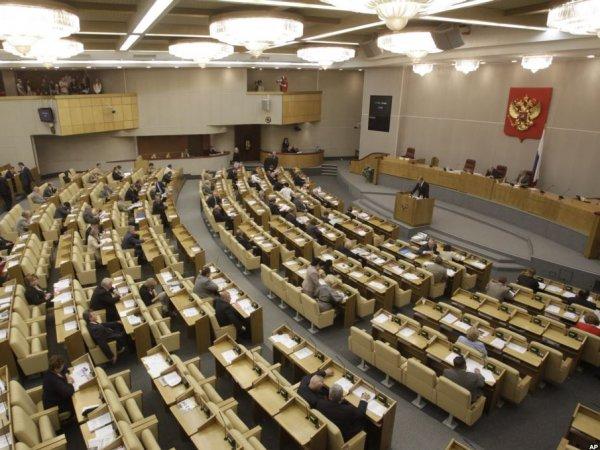 Нарышкину предложили запретить выборы в период санкций и кризиса