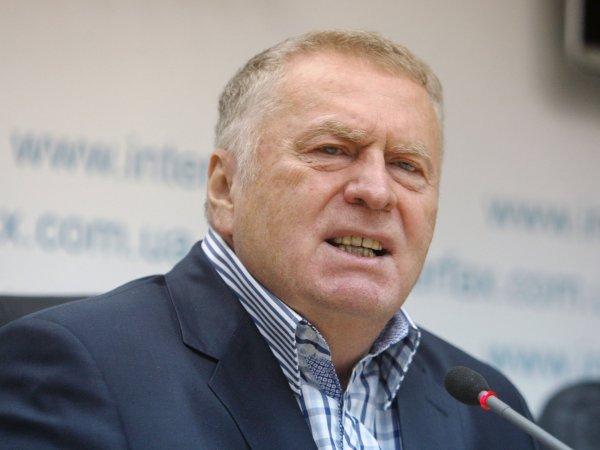 Коллекторы разыскивают Жириновского за долг в три тысячи рублей