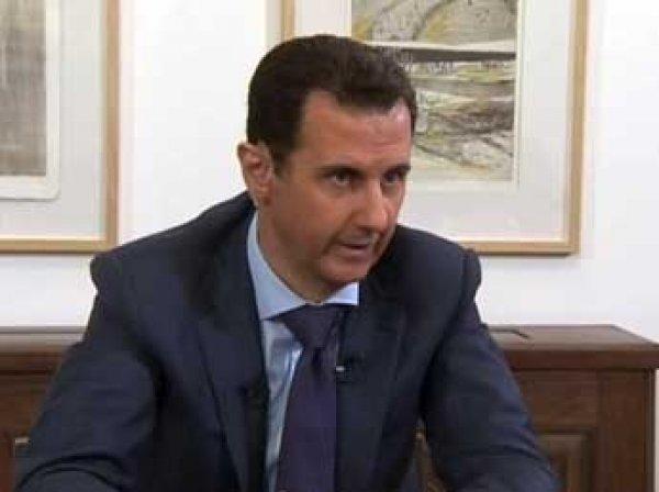 Саудовская Аравия допустила силовое свержение Асада и вторжение в Сирию
