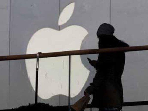 Бренд Apple в очередной раз стал самым дорогим в мире