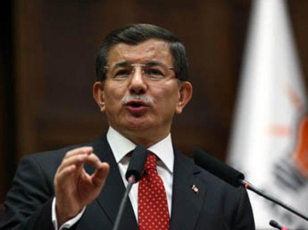 Турция обвинила Россию в «преступных действиях» в Сирии