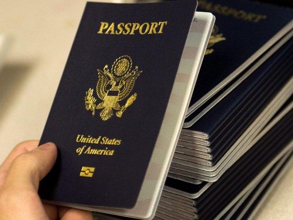 СМИ: от гражданства США отказалось рекордное число американцев