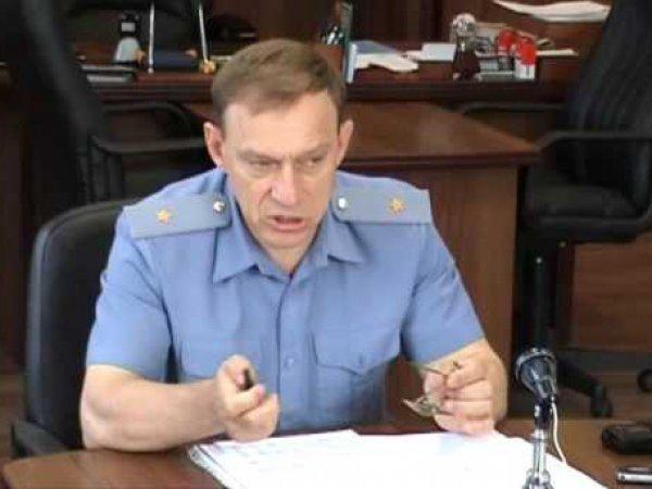 Покушение на Тимониченко: СМИ выяснили подробности попытки убийства экс-начальника УВД Екатеринбурга