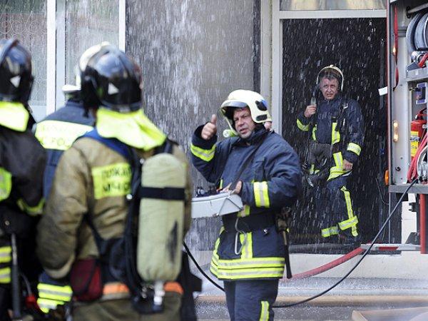В Москве после пожара в квартире нашли обезглавленный труп ребенка