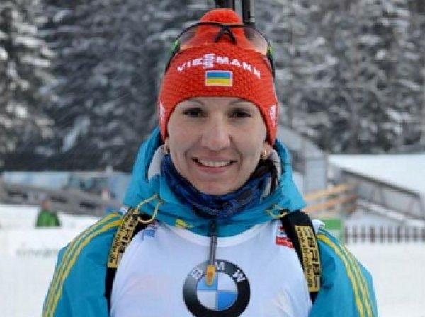 Биатлон, спринт, женщины: результаты не радуют, лучшая из россиянок только 12 (ВИДЕО)