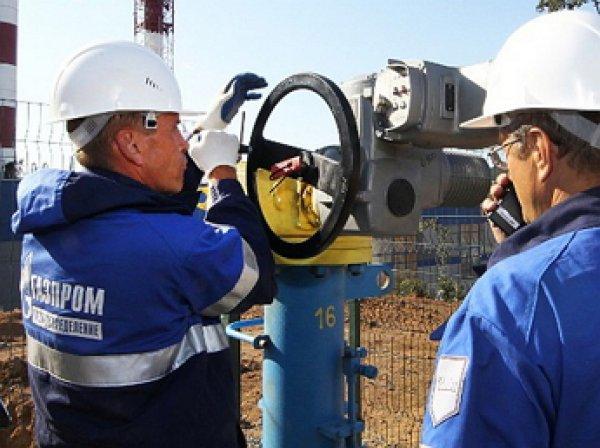 «Газпром» уличил «Нафтогаз» на воровстве газа почти на  млн