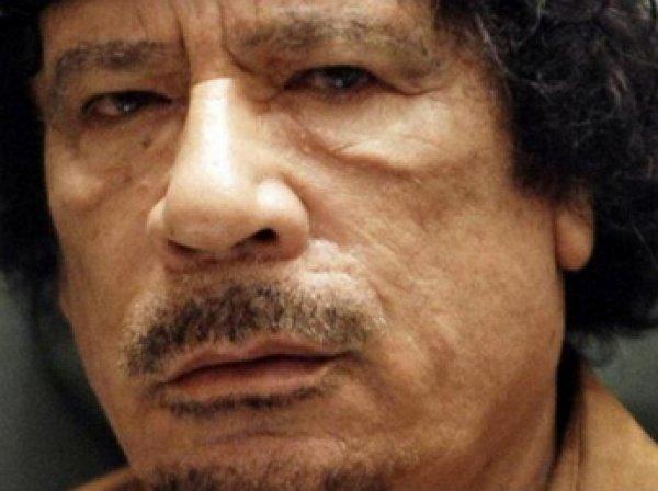 В Сети опубликовано новое видео расправы над Каддафи
