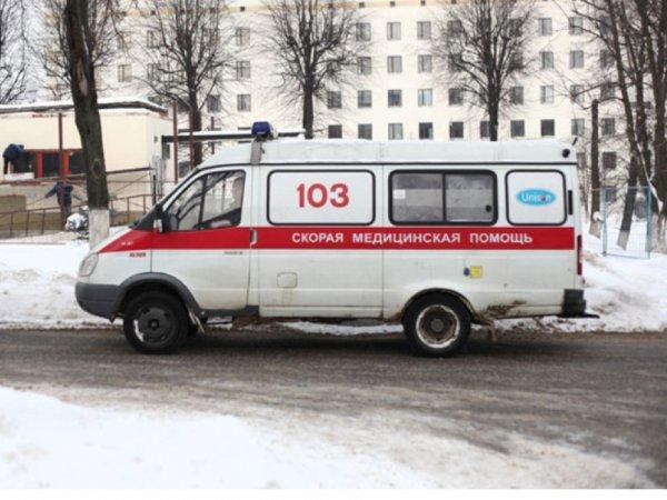 В Белгороде 4-летний ребенок погиб, скатившись с горки в люк