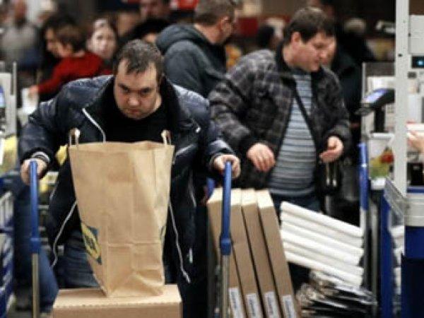 Центробанк посоветовал россиянам перестать покупать по несколько телевизоров