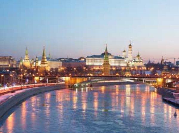 Forbes: Москва вошла в ТОП-3 городов мира по числу миллиардеров