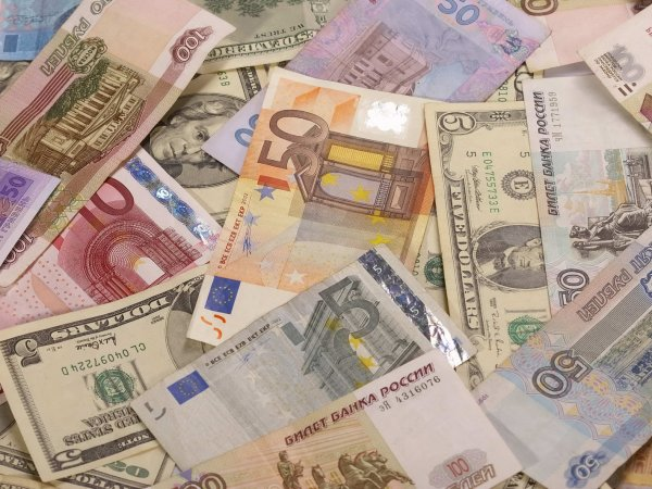 Курс доллара на сегодня, 10 марта 2016: к маю курс доллара упадет ниже 66 рублей – эксперты