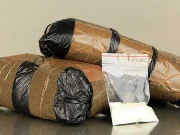 Пограничники США захватили подлодку, едва не утонувшую от груза кокаина