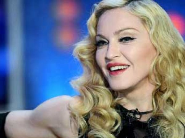 Мадонна шокировала публику в Австралии на концерте: пила текилу и упала с велосипеда