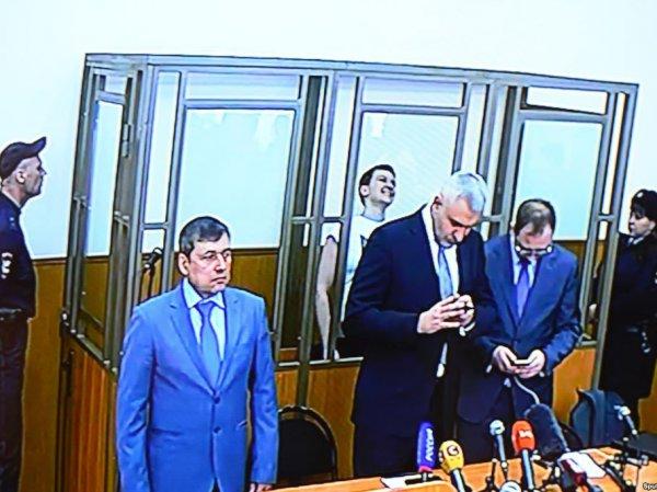 Приговор Савченко: оглашение вердикта суда онлайн ведется прямо в Интернете (ВИДЕО)