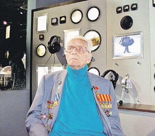 На 99-м году жизни умер разработчик ядерного щита РФ Аркадий Бриш