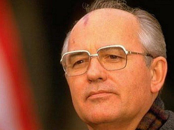 Горбачев о визите Керри в Москву: грядут серьезные большие договоренности