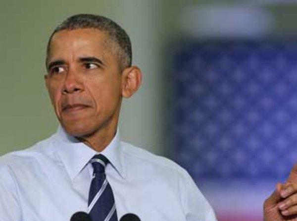 Обама продлил санкции против РФ еще на год