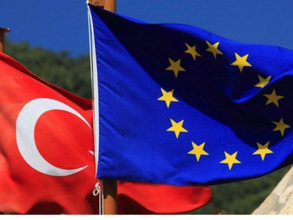 Турция и ЕС договорились об урегулировании миграционного кризиса